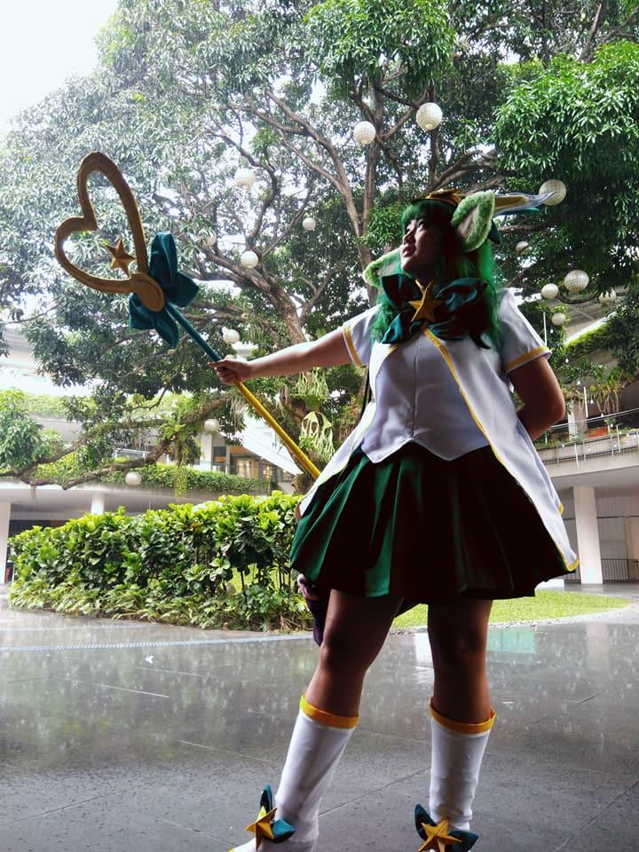 League of Legends: Star guadian lulu cosplay by KreizzlerKei