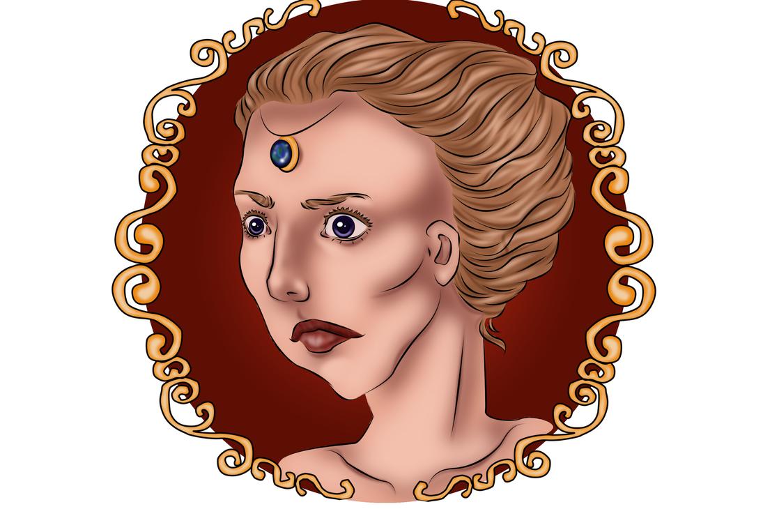 Royal by MysticForgotten