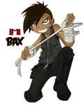 Bax is Back