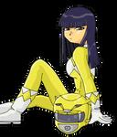 Trini - The Yellow Ranger