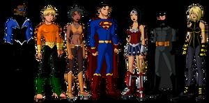 Justice Teens