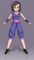 Dragon Ball Christina