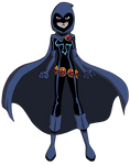 TT-Raven (DC Special)