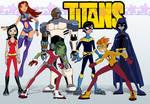Teen Titans: Season 6