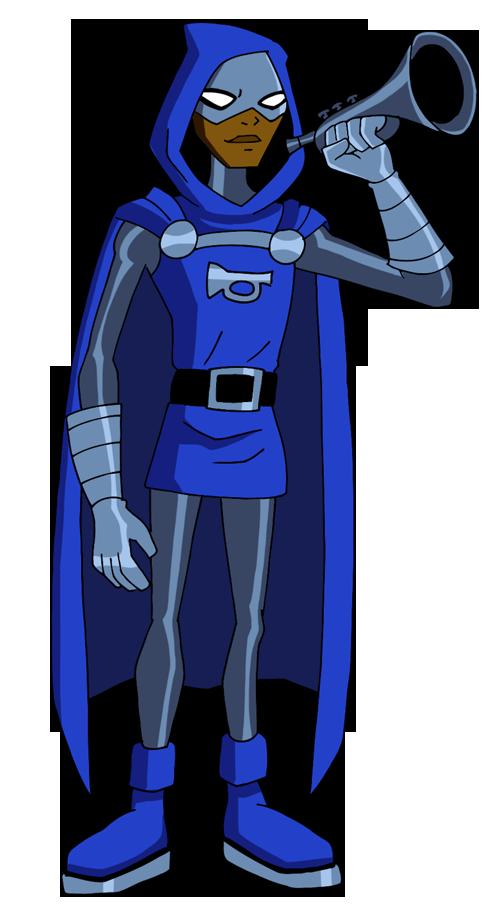 Spot Earth Teen Titans 13