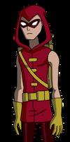 TT - Red Arrow