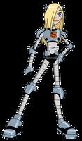 TT - Apprentice Terra