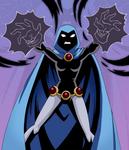 Raven's Power