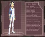 Jan Glee: Profile