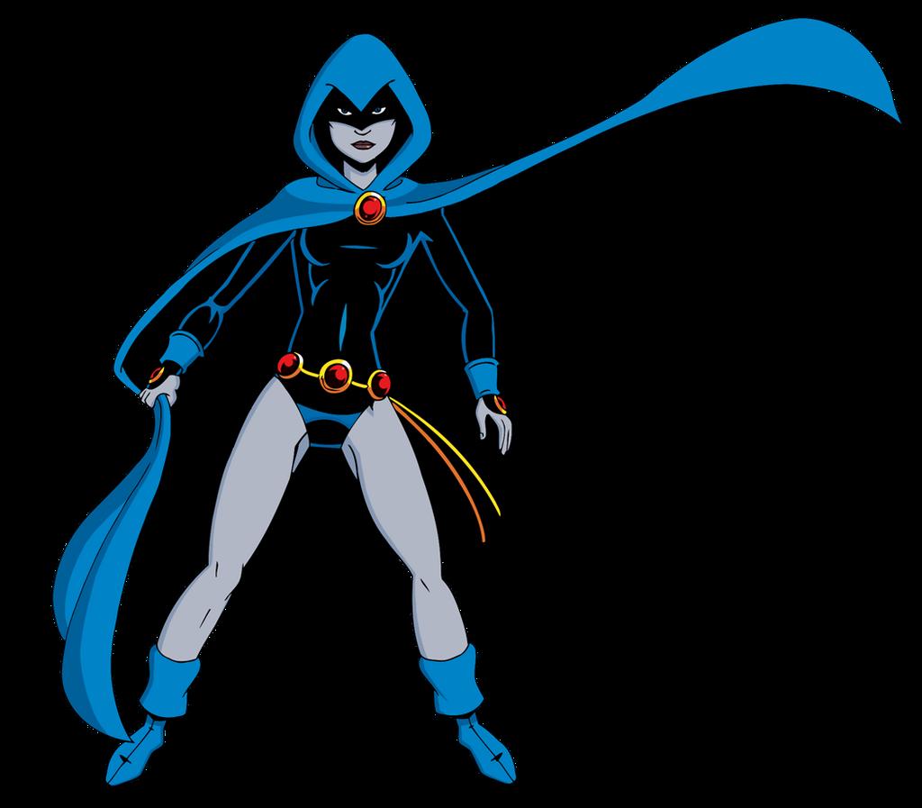 Teen Titans Favourites By Runerunner On Deviantart-8712