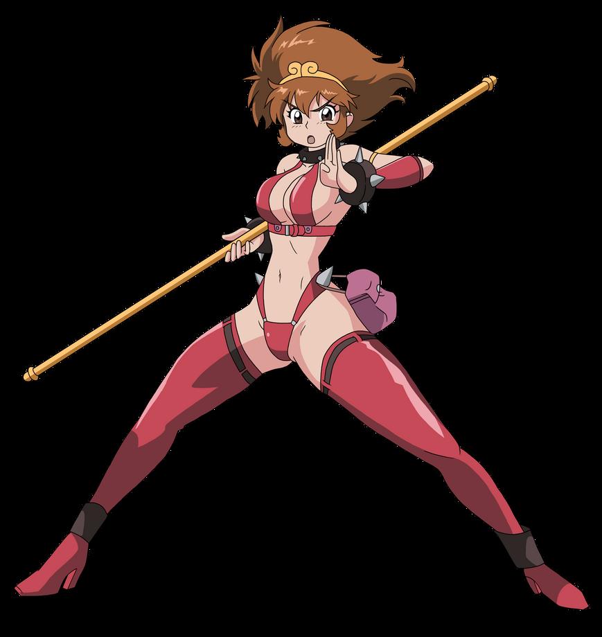 Karma Saiyuki