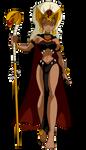 Queen La of Opar
