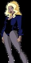 JLU: Black Canary