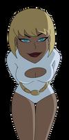 Galatea's Eyes