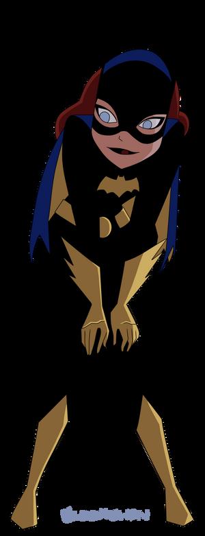 Batgirl Adventures