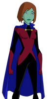 Miss Martian Unlimited
