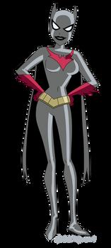 DCAU: Batwoman