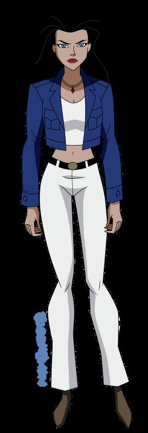 Diana's Groovy Pants