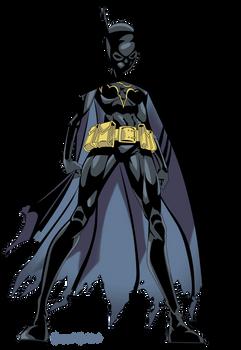 When Batgirl Was Badass