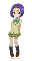 Chibi Haruna