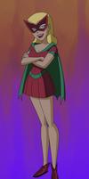 The OG Bat-girl
