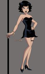 Betty Boop - DCAU