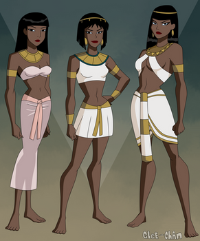 Ancient History Egyptains