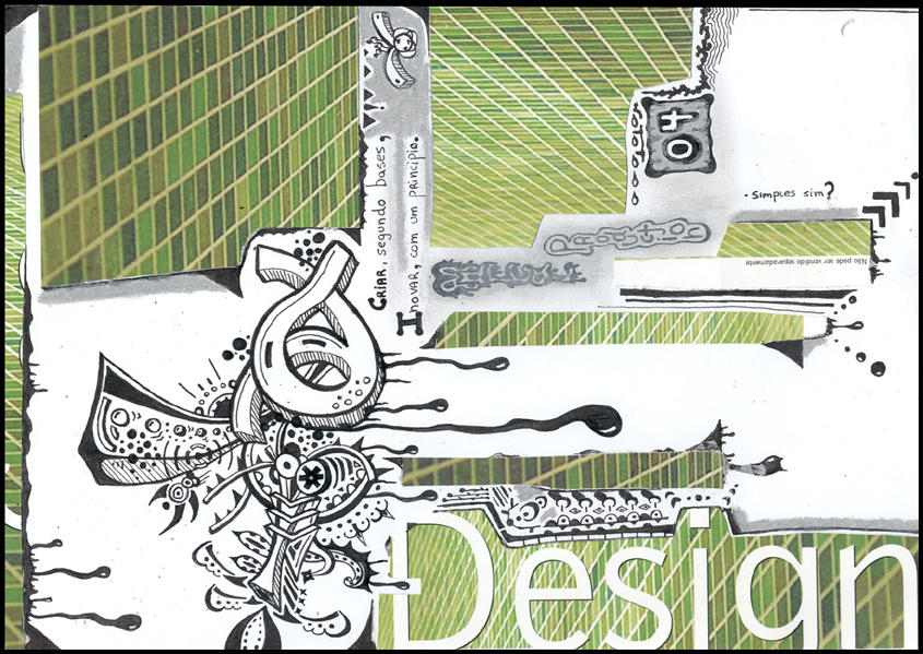 DESIGN by Demencia
