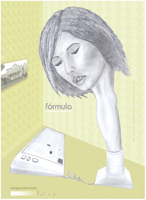 FORMULA by Demencia
