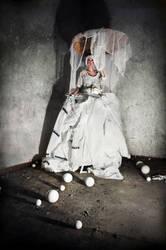 Le Pierrot Lunaire by Violator3