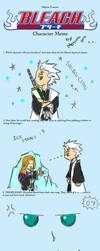 100Grim's Bleach Meme by Nodame-sama