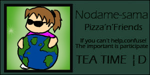 New id by Nodame-sama