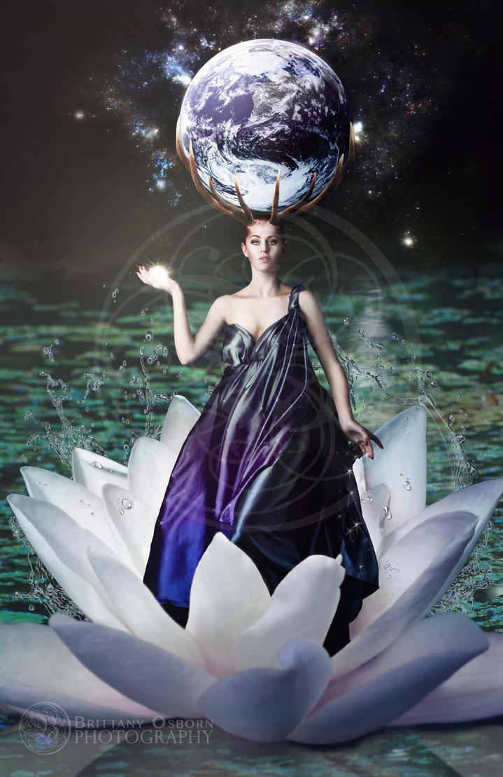 Gaia by Zopheia