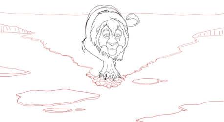 Sketch - Over (unfinished)