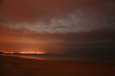 Burnt Sand by AutumnDagaz
