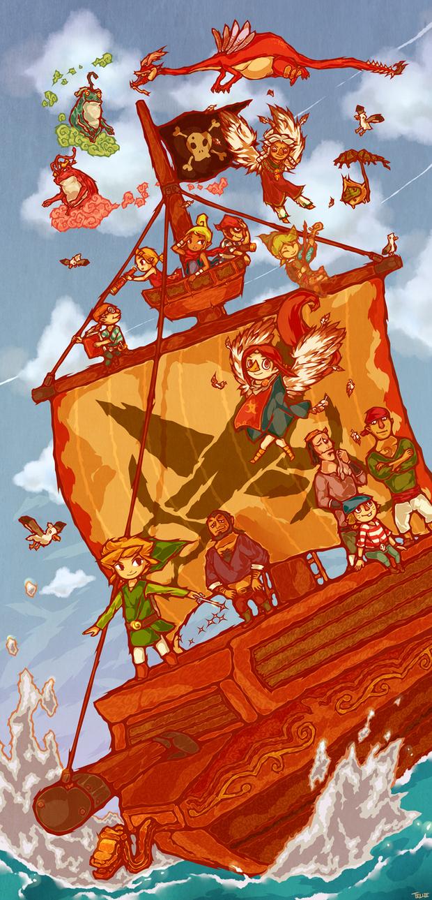 Awaken the Winds by tellie-tale