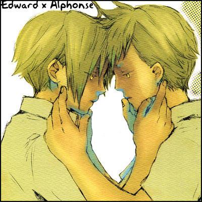 E x A ID by Edward-x-Alphonse