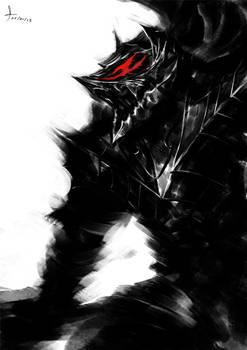 Berserker Armor