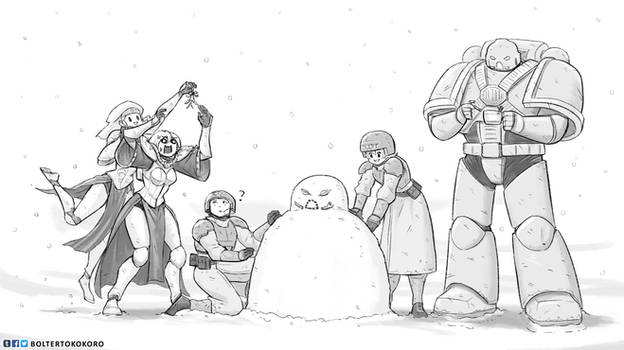 BtK Christmas Group Pic