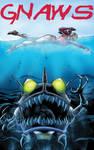 Jaws Homage