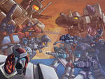 IDW Cover contest Winner