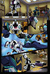 Transformers Animated 6 pg 13