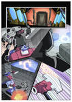Transformers Animated 1 pg 3