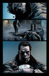 Punisher Max Page