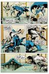 Classic Neal Adams Batman