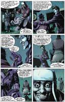Batman - The Killing Joke by LiamShalloo