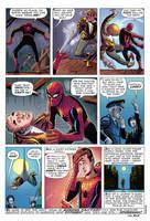 Amazing Fantasy 15 by LiamShalloo