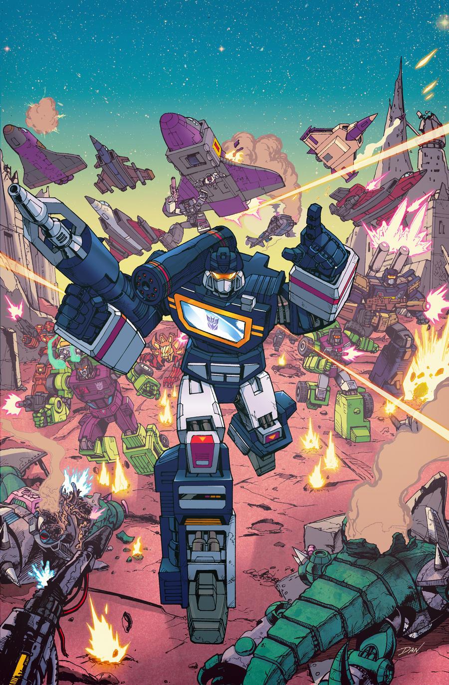 Transformers Space Pirates 1 Recolou