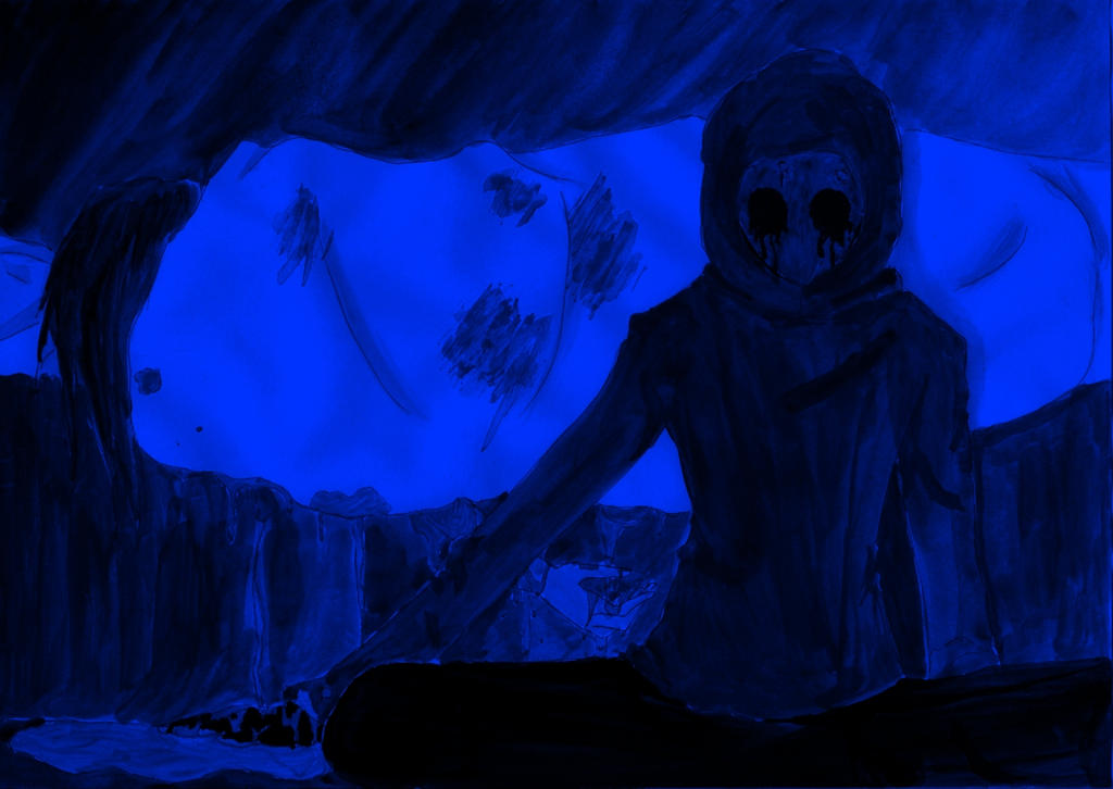 Eyeless Jack Wallpaper Age; sixteen.