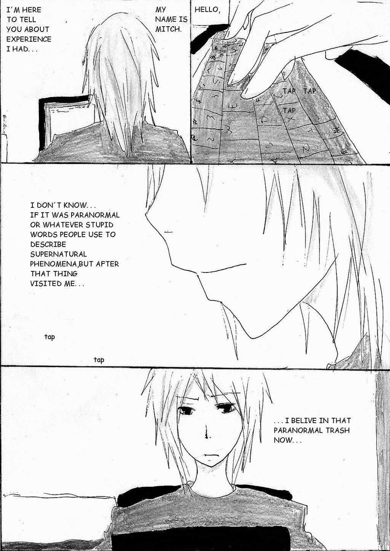 Eyeless Jack (manga)- page 1 by mio-san13